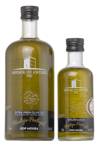 Azeite de Moura Virgin Oil
