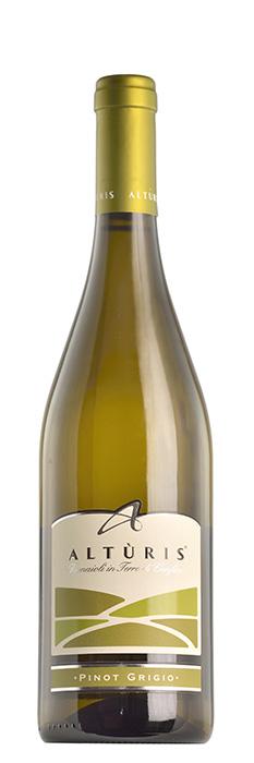 Pinot Grigio Altùris