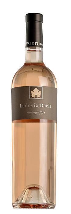 L'Oratoire Rosé (Ludovic Dacla)