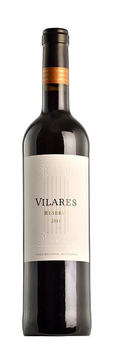 Vilares Reserva