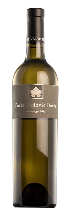 Cuvée Ludovic Dacla Blanc
