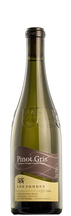 Pinot Gris Les Faunes