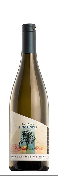 Pinot Gris Raihalde