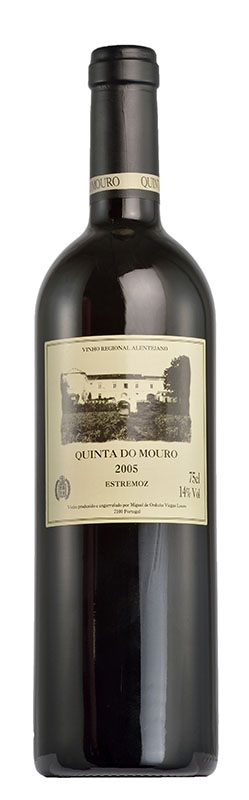 Quinta do Mouro, Estremoz