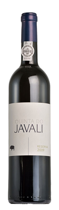 Javali Reserva
