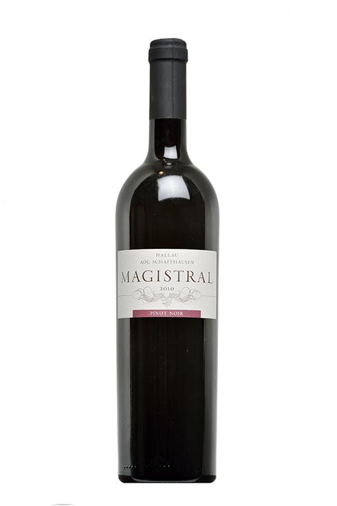 Magistral Pinot Noir