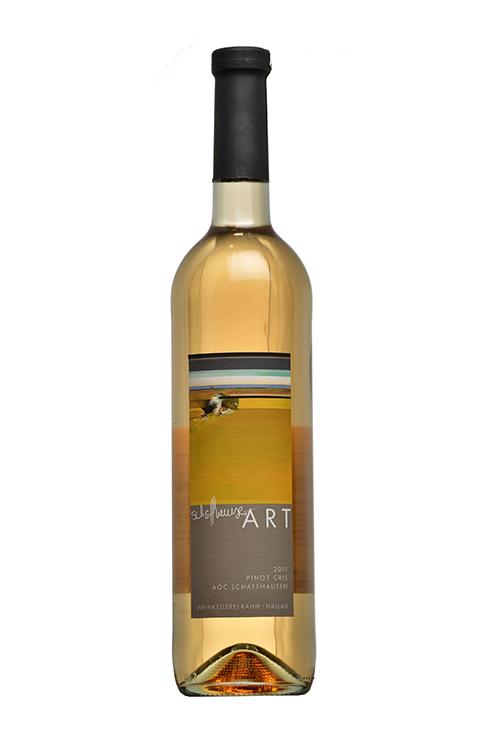 Schaffhuuser ART, Pinot Gris