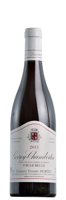 Vigne Belle Rouge