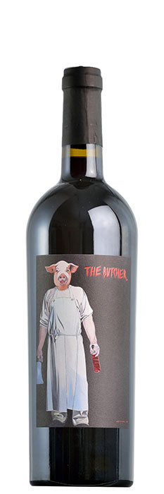 The Butcher Cuvée