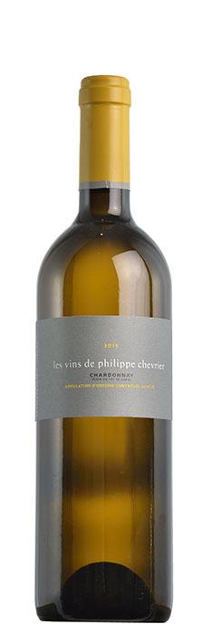 Chardonnay de Philippe Chevrier