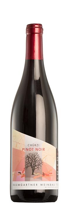 Pinot Noir Chürzi