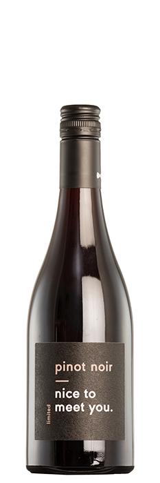 Pinot Noir limited