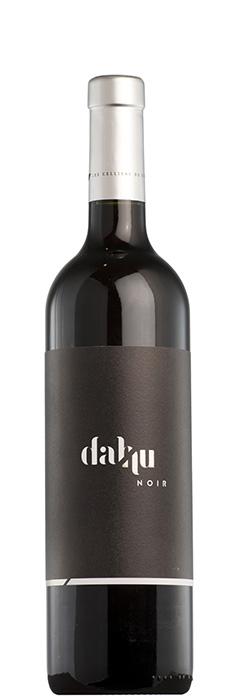 Dahu Noir